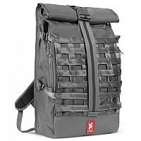 [해외]CHROME Barrage Freight Backpack 38L 1138117452 Smoke