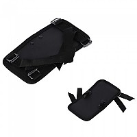 [해외]XLC BA-X24 Adapter Plate For BA-M04 1138231974 Black