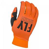 [해외]FLY RACING Pro Lite 2021 Gloves 1138198149 Orange / Black