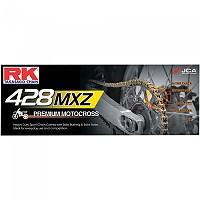 [해외]RK 428 MXZ Clip Non Seal Connecting Link 9137535821 Natural