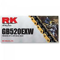 [해외]RK 520 EXW Clip XW Ring Connecting Link 9137535893 Natural