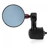 [해외]리조마 Spy-R BS185 Rearview Mirror 9138198767 Black