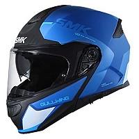 [해외]SMK Gullwing Kresto Modular Helmet 9138243894 Blue