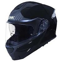 [해외]SMK Gullwing Modular Helmet 9138243896 Matt Black