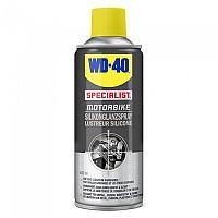 [해외]WD-40 Silicone Shine Spray 400ml 9137334305