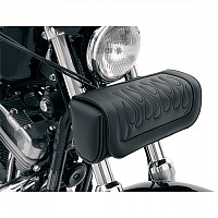 [해외]새들맨 Highwayman Tatto Tool W/Stitched Flame 9137476098 Black / Black