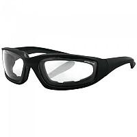 [해외]BOBSTER Foamerz 2 Sunglasses 9137353965 Matte Black