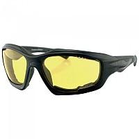 [해외]BOBSTER Desperado Sunglasses 9137353969 Gloss Black