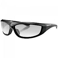 [해외]BOBSTER Charger Sunglasses 9137354052 Gloss Black
