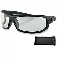 [해외]BOBSTER AXL Sunglasses 9137354056 Gloss Black