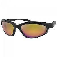 [해외]BOBSTER Fat Boy Mirror Sunglasses 9137354059 Matte Black