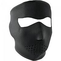 [해외]ZAN 헤드기어 Neoprene Full Small Face Mask 9137336850 Black