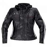 [해외]DIFI Jolene Hoodie Jacket 9137861306 Black