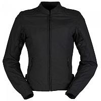 [해외]퓨리간 Taaz Jacket 9138002017 Black