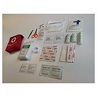 [해외]POWERSHOT First Aid Kit 4137817557 Red