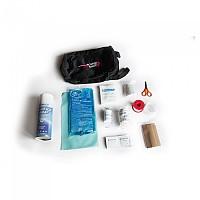 [해외]POWERSHOT First Aid Kit With Bag 4137842514 Black