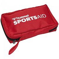 [해외]험멜 First Aid Bag S 4138055753 Poinsettia
