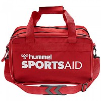 [해외]험멜 First Aid Bag M 4138055754 Poinsettia