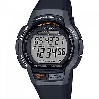 [해외]카시오 Sports WS-1000H-1AVEF Watch 4137382021 Black