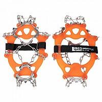 [해외]LACD Snow Spikes Easy I Crampons 4138220092 Orange