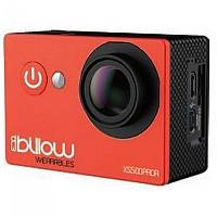 [해외]APPROX Billow XS600PRO 4K Sport Camera 4138119575 Red