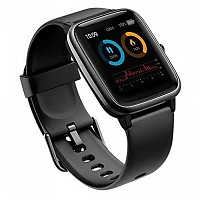 [해외]SPC Smartee Vita Smartwatch 4138199666 Black