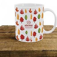 [해외]SIERRA CLIMBING Coffee Cup Fall Mug 4138216167