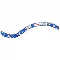 [해외]마무트 Gym Station Classic 10.1 mm Rope 4137424901 Classic Standard. Blue / White