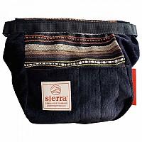 [해외]SIERRA CLIMBING Solid Bucket Chalk Bag 4138216217 Cicely Brown