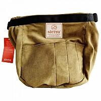[해외]SIERRA CLIMBING Solid Bucket Chalk Bag 4138216221 Kaki