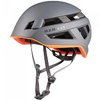 [해외]마무트 Crag Sender Helmet 4137424947 Titanium