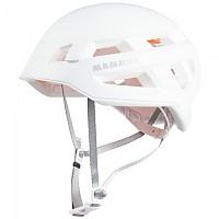[해외]마무트 Crag Sender Helmet 4137424948 White