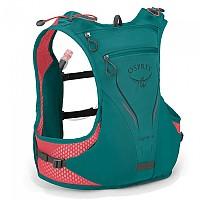 [해외]오스프리 Dyna 1L Hydration Vest 4137687129 Reef Teal