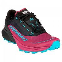 [해외]다이나핏 Ultra 50 Goretex Trail Running Shoes 4138231820 Black Out / Beet Red