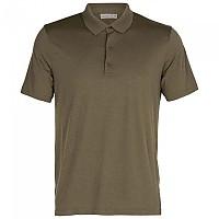 [해외]아이스브레이커 Tech Lite II Short Sleeve Polo 4138215203 Loden