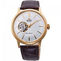 [해외]ORIENT WATCHES RA-AG0003S10B Watch Brown