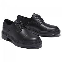 [해외]팀버랜드 Lisbon Lane Brogue Oxford Shoes Jet Black