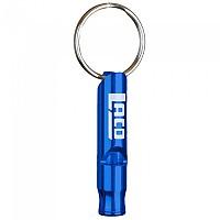 [해외]LACD Mini Emergency Keyholder Whistle 1138264703 Blue