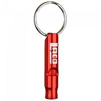 [해외]LACD Mini Emergency Keyholder Whistle 1138264705 Red