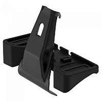 [해외]툴레 Kit Clamp 5190 Honda Civic 4 Doors 05-11 1138068849 Black