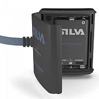[해외]SILVA Trail Runner 3XAAA 1137507268 Black / White