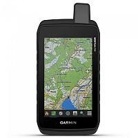 [해외]가민 Montana 700 GPS 1137682300 Black