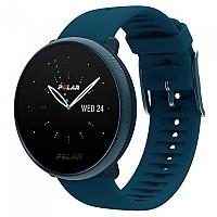 [해외]POLAR Ignite 2 Watch 1138051533 Storm Blue