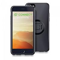 [해외]SP CONNECT Phone Case For iPhone 8+/7+/6S+/6+ 1138266009 Black