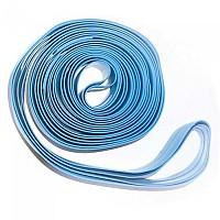 [해외]GURPIL 20´´ Standard Rim Tape 2 Units 1138259896 Blue