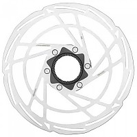 [해외]JAGWIRE Sport SR1 Center Lock Brake Disc 1138155336 Silver
