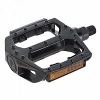 [해외]BONIN BMX 1/2´´ Pedals 1138265527 Black