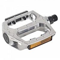 [해외]BONIN BMX 9/16´´ Pedals 1138265529 Silver