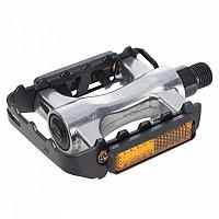 [해외]BONIN MTB Pedals 1138265550 Silver / Black