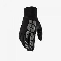 [해외]100% Hydromatic WP Gloves 1138263143 Black